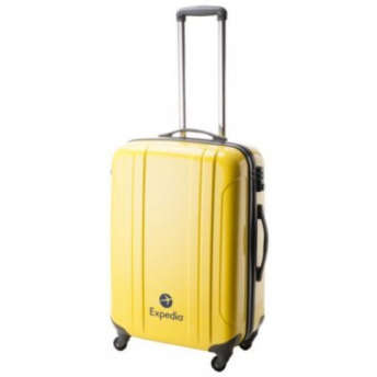 YellowSuitcase